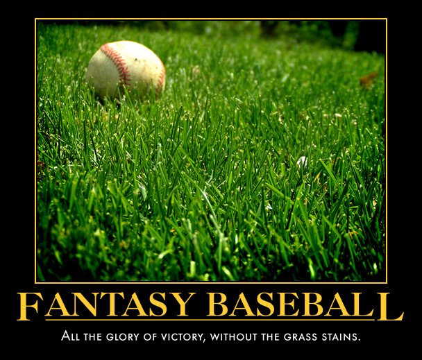 Fantasy Baseball Team Management
