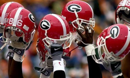 How I Ridiculously Decided to Become a Fan of the Georgia Bulldogs [confessions]