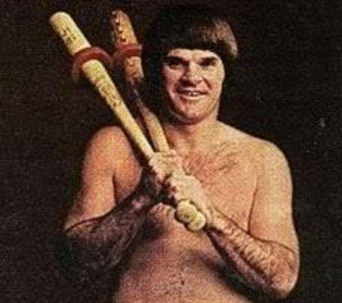 Now We Know Why Pete Rose Wasn't Voted Into the Hall of Fame