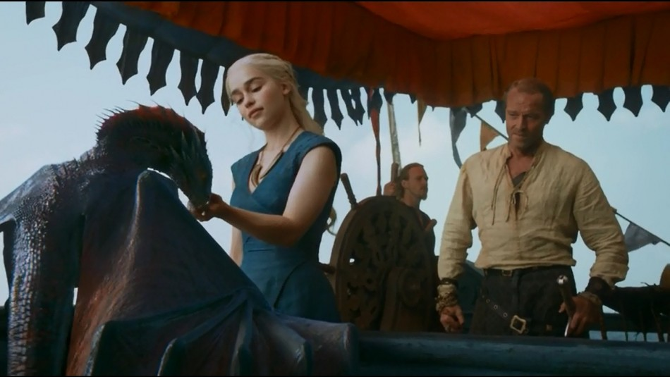 Lazlo's Clicker:  Game of Thrones, How To Live With Your Parents, Orphan Black