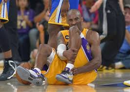 Kobe Sidelined for Six to Nine Months: Is this the End?