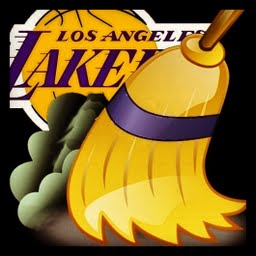 Lakers get Swept For First Time Since 1967