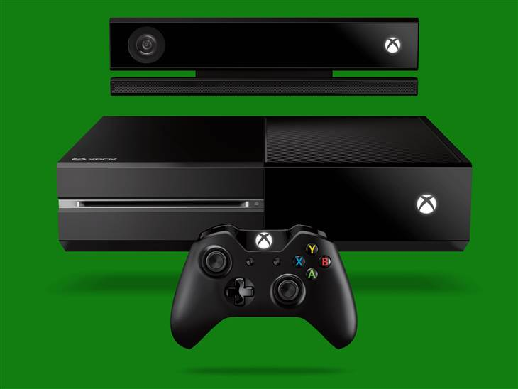 The Xbox One is 359 Steps Backwards