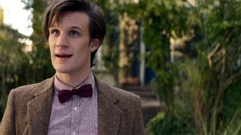Doctor Who, Matt Smith