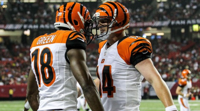 Can the Bengals overtake the Ravens in the AFC North?
