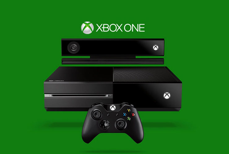 Microsoft's Next-Gen Console: the Xbox One