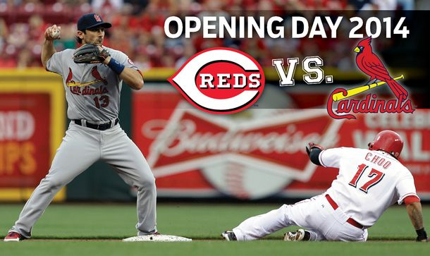 STL @Cardinals Opening Day: What to Know and What to Wear