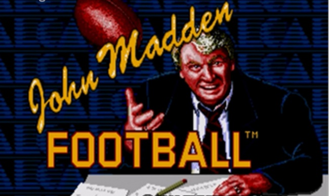There Are No Women In The Madden 15 Game