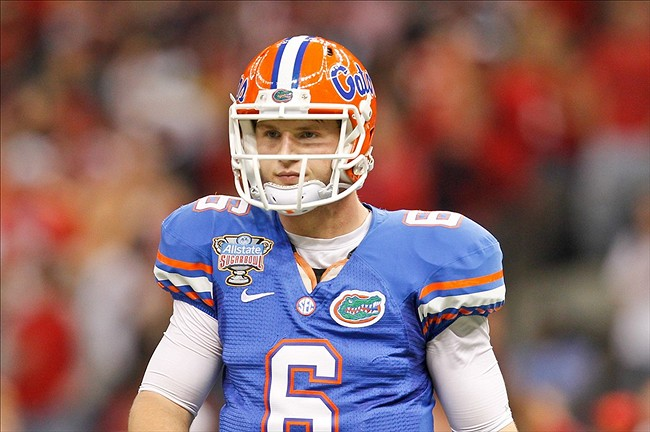 Why Everyone Needs to Stop Hating on Jeff Driskel