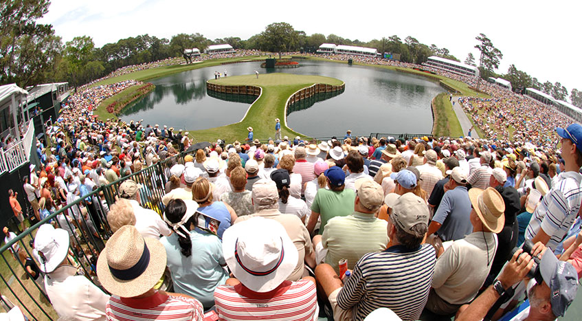 History of THE PLAYERS Championship