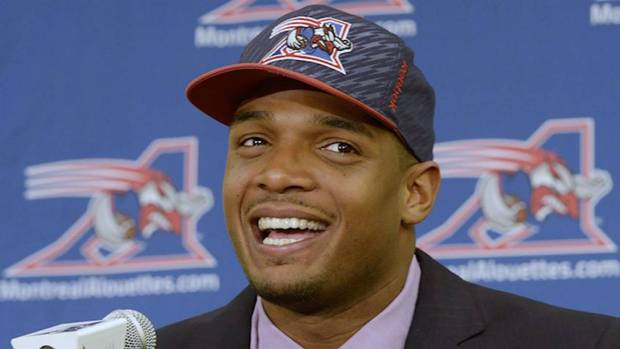 Video-+Michael+Sam+focused+on+winning+games+with+Montreal+Alouettes