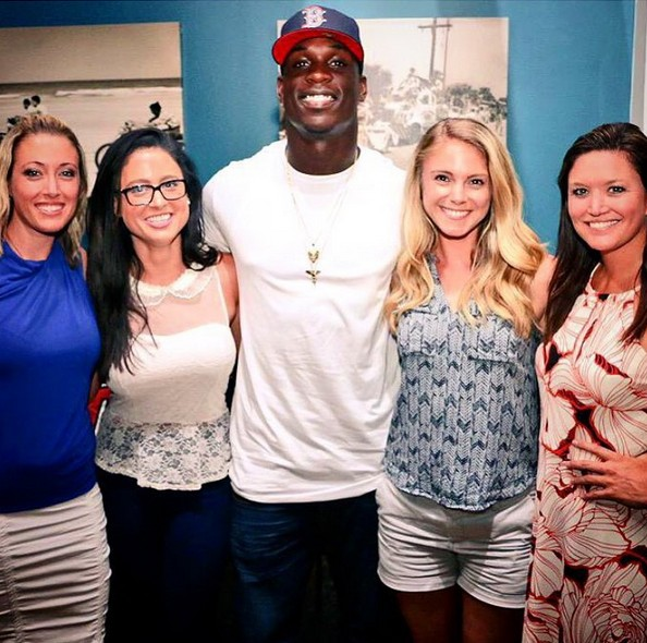 Interview with LB Telvin Smith