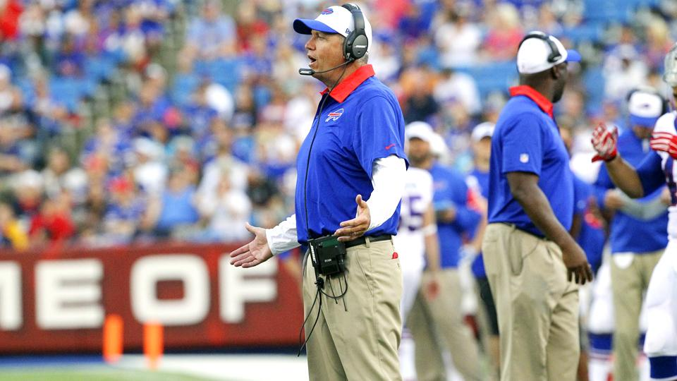 Is Rex Ryan going to put the Buffalo Bills over the top?