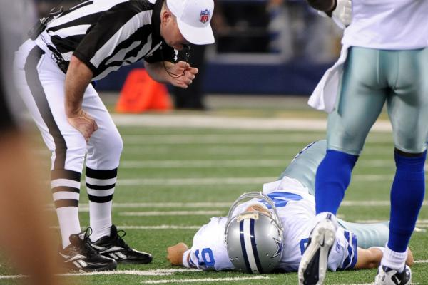 Is the NFC East the unwinnable division?