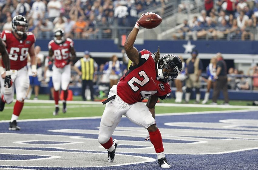 Everyone was wrong about the NFC South