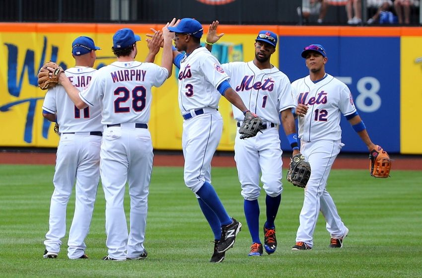 Who should the New York Mets want in the World Series?
