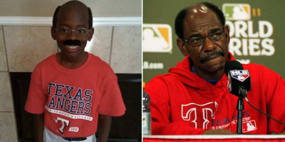 litlte ron washington costume