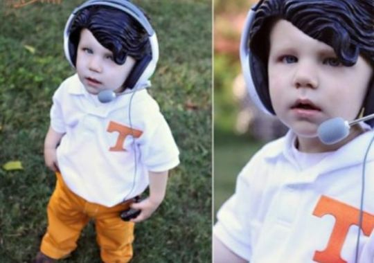 little derek dooley costume