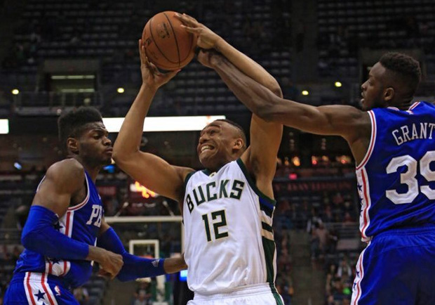 Jabari Parker, Milwaukee Bucks