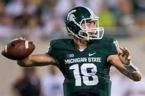NFL, Michigan State, Connor Cook