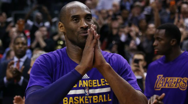 How Kobe Bryant's legacy will always be tied to Michael Jordan