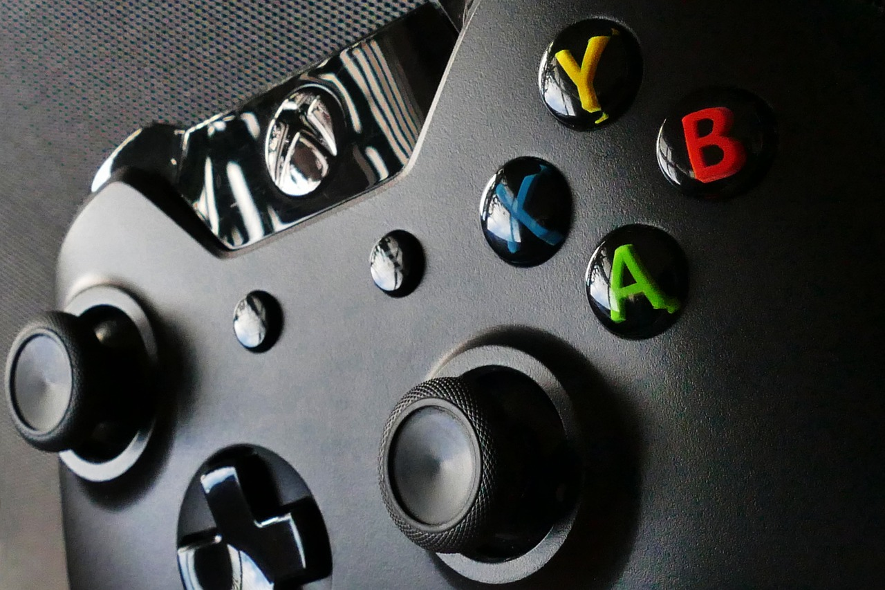 Why 2016 will be the year of the Female Gamer