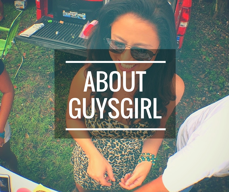 About GuysGirl