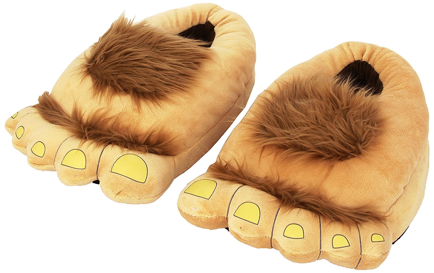 HOBBIT SLIPPERS
