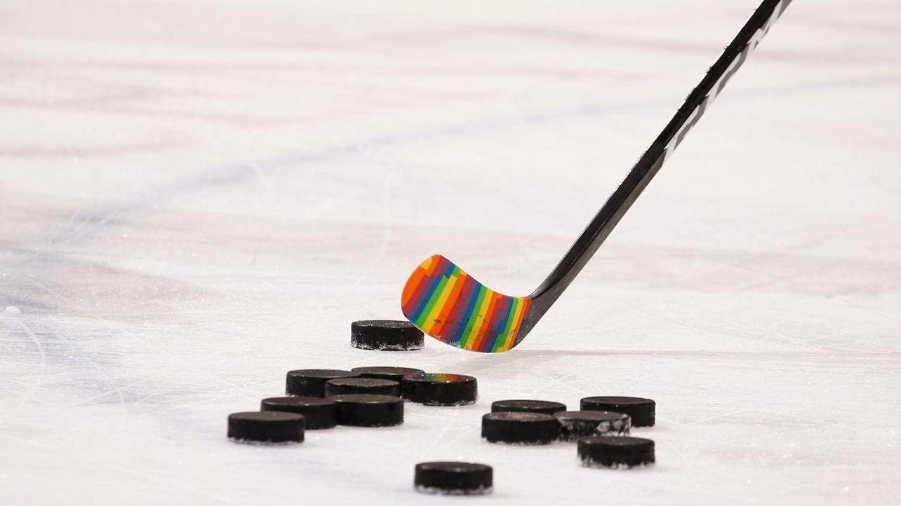 hockey is for everyone month