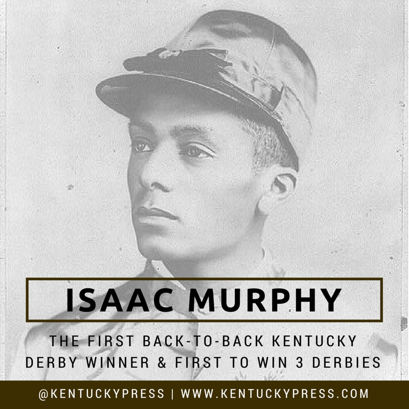 first black athlete isaac burns murphy